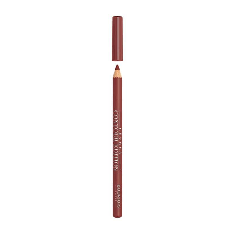 Bourjois Contour Edition 11 Funky Brown - Lápis de Boca 1,4ml