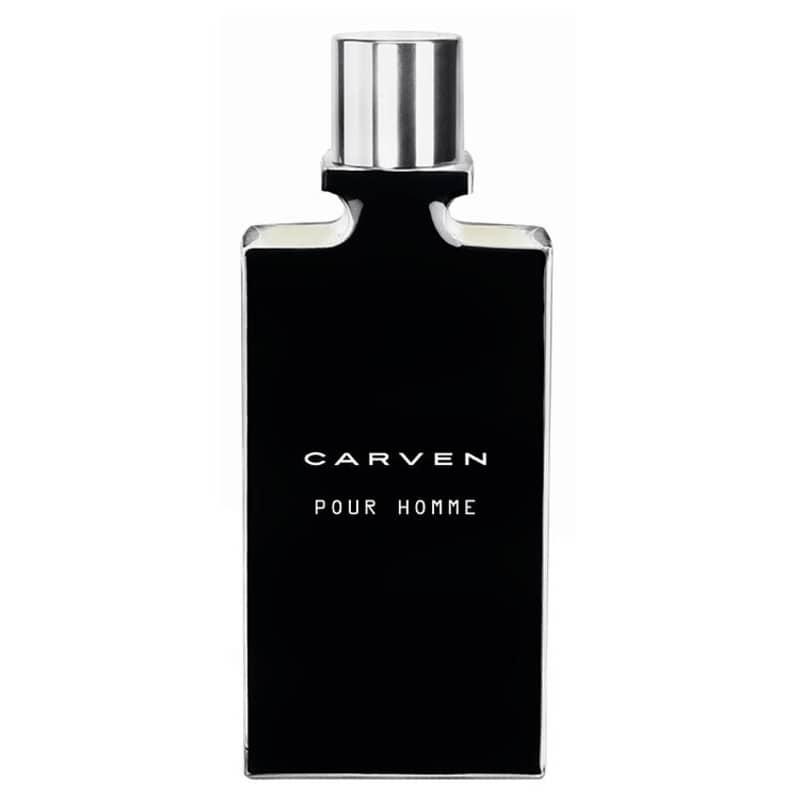 Carven Pour Homme Eau de Toilette - Perfume Masculino 100ml