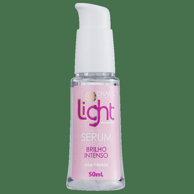 Charis Light - Sérum Capilar 50ml