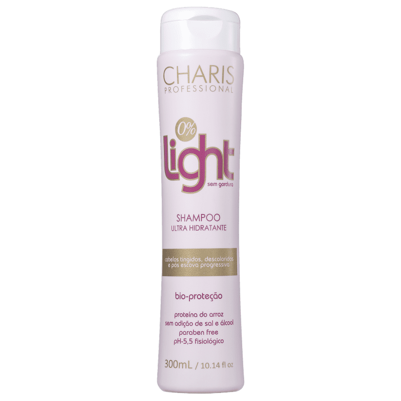 Charis Light - Shampoo 300ml