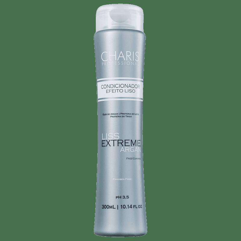 Charis Liss Extreme Argan Professional - Condicionador 300ml