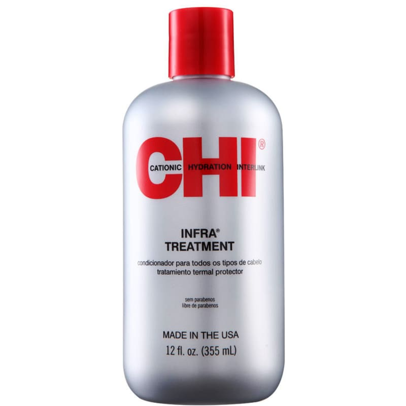 CHI Infra Collection Treatment - Condicionador 350ml