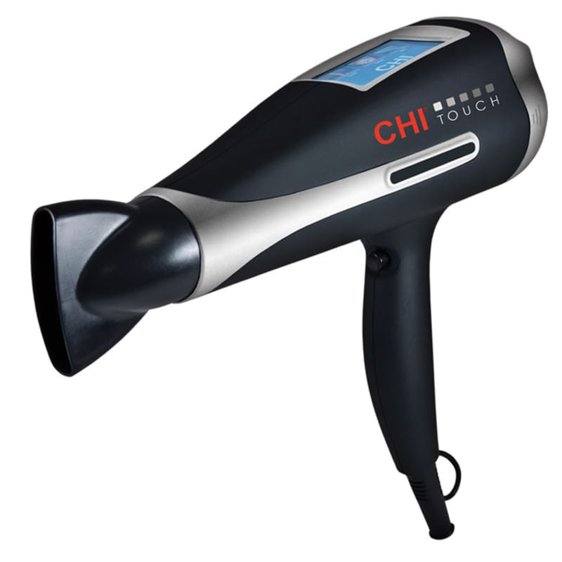 CHI Secador Touch - 50/60Hz - 2000 Watts - 220V