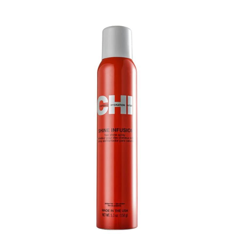 CHI Styling Shine Infusion - Spray de Brilho 150g