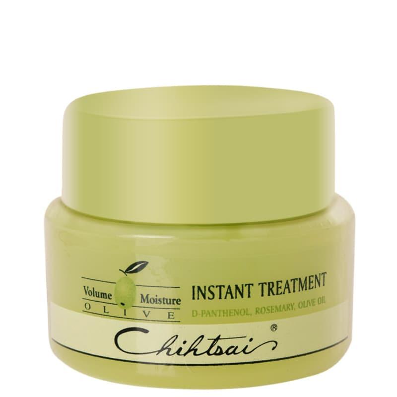 Chihtsai Olive Instant Treatment - Finalizador e Reparador de Pontas 80ml