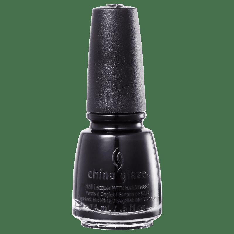 China Glaze Liquid Leather - Esmalte Cremoso 14ml