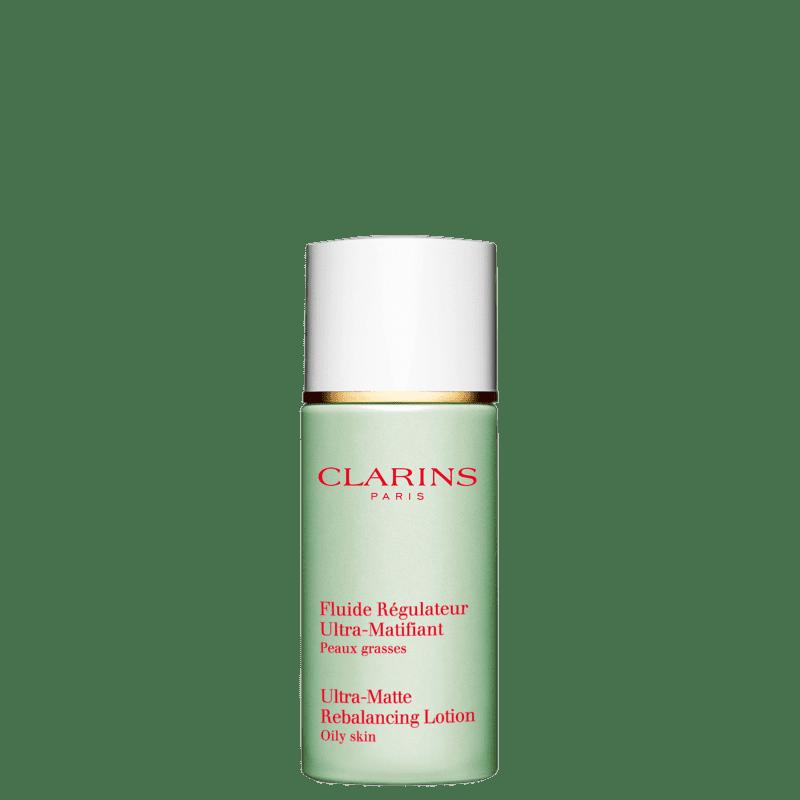 Clarins Trully Matte Ultra-Matte Rebalancing Lotion - Adstringente Facial 50ml
