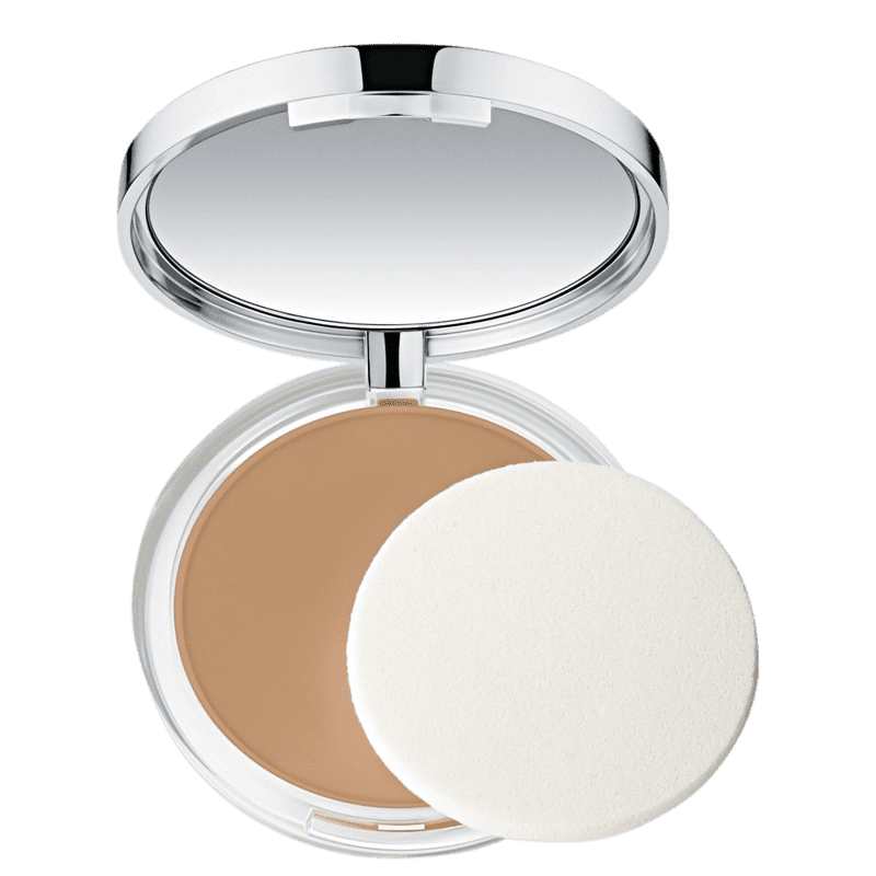Clinique Almost Powder Makeup FPS 15 Deep - Pó Compacto Matte 10g