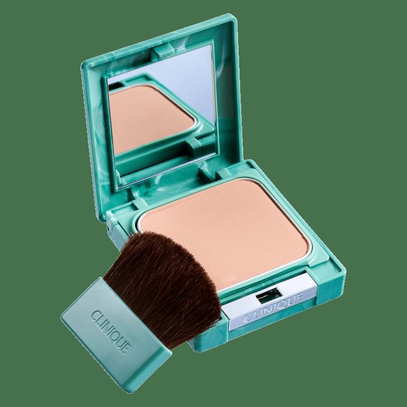 Clinique Almost Powder Makeup Light FPS 15 Light - Pó Compacto Matte 9g