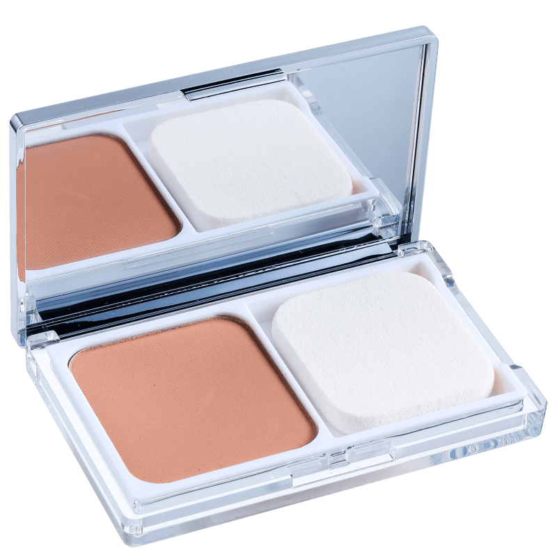 Clinique Anti-Blemish Solutions Powder Makeup 15 Beige - Pó Compacto Matte 10g
