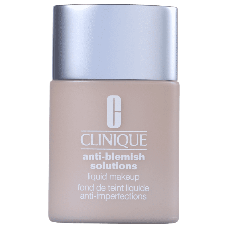 Clinique Antiblemish Solutions Liquid Makeup Ivory - Base Líquida 30ml