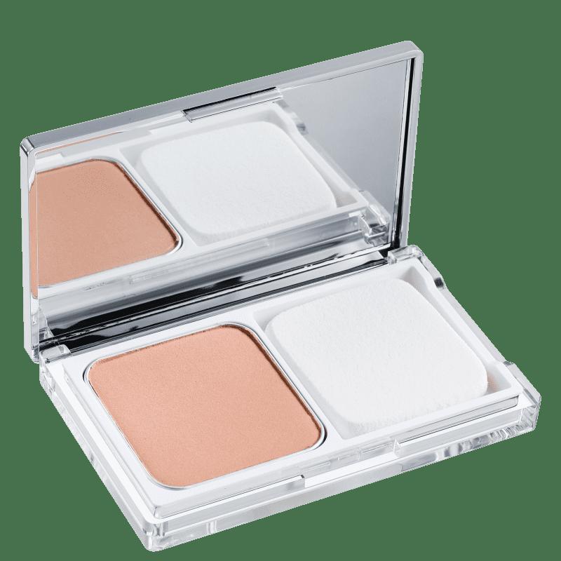 Clinique Even Better Powder Makeup Broad Spectrum Spf25 Honey Wheat - Pó 10g