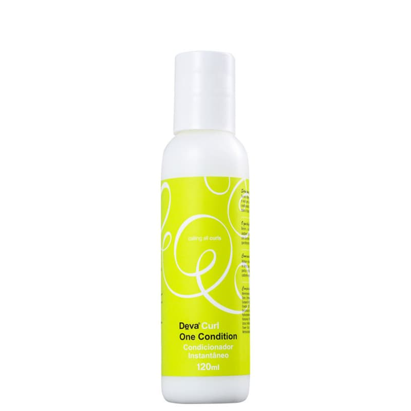 Deva Curl Curl One Condition - Condicionador 120ml
