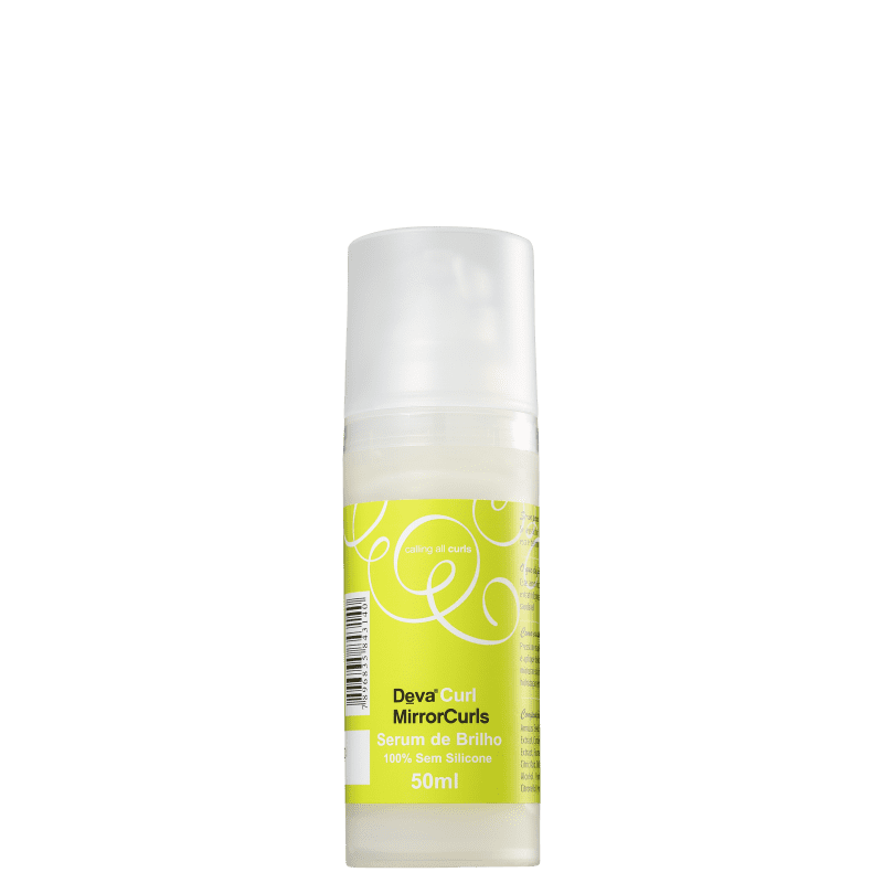 Deva Curl Mirror Curls - Sérum Capilar 50ml