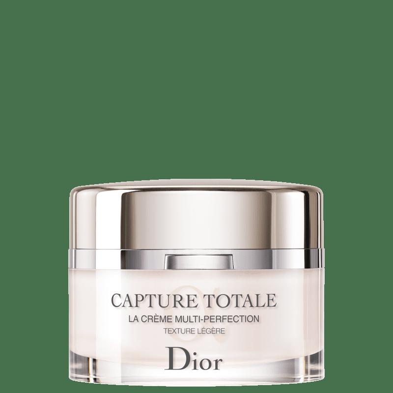 Dior Capture Totale Multi-Perfection Light - Creme para Rugas e Anti-Idade 60ml