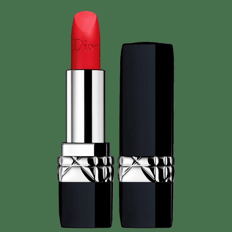 Dior Rouge 999 - Batom Matte 3,5g