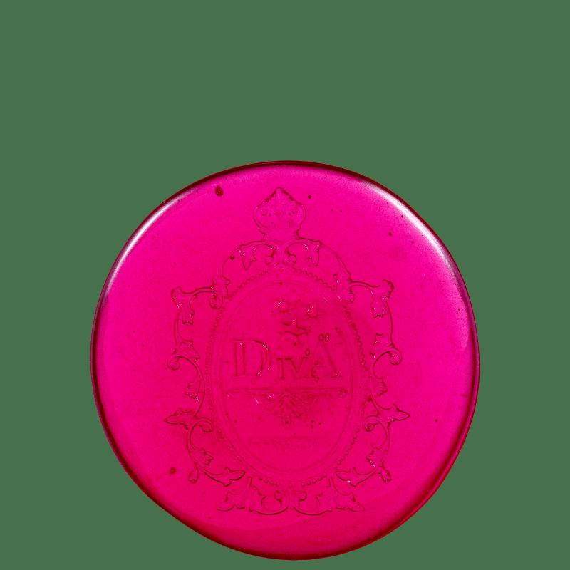 Diva Cosmetics The Makeup Eraser Rosa - Esponja Demaquilante