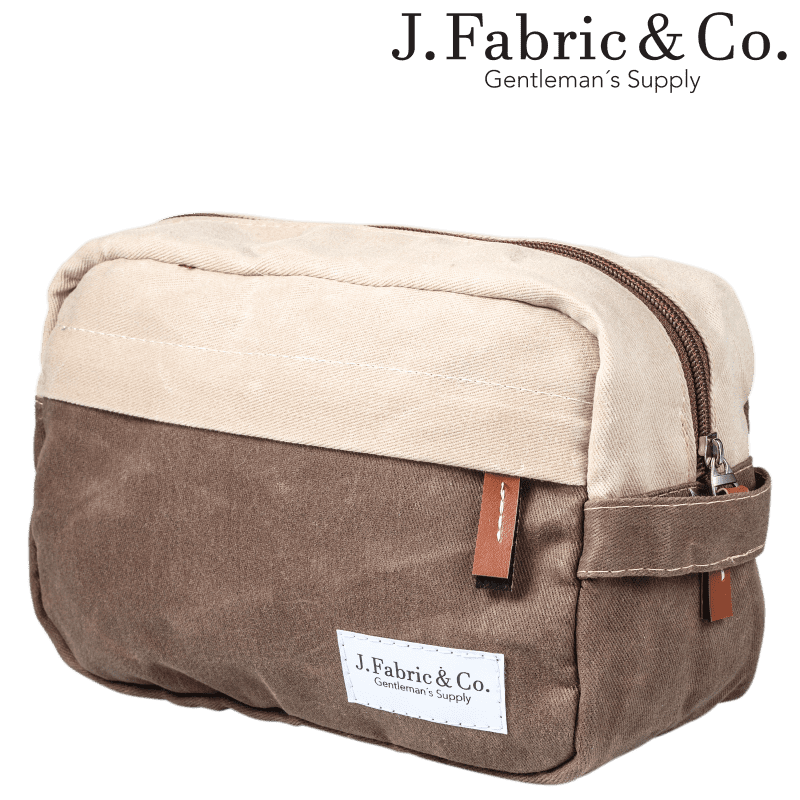 TRAVEL CASE DUO SAND