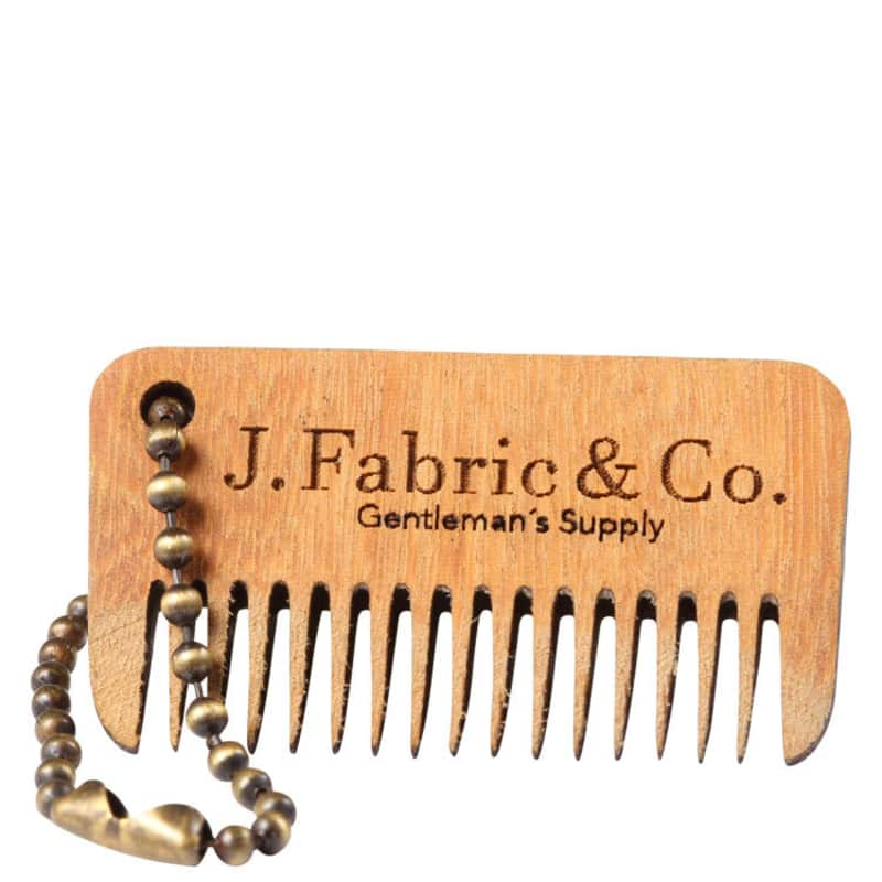 POCKET WOOD COMB