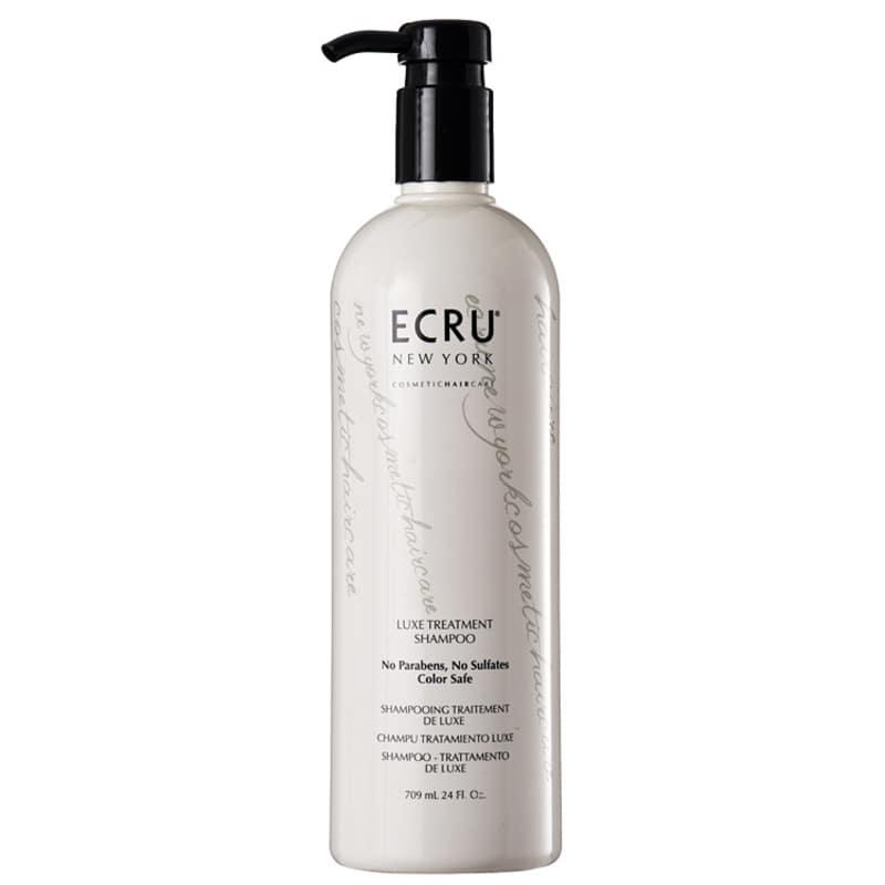 Ecru New York Luxe Treatment - Shampoo sem Sulfato 709ml