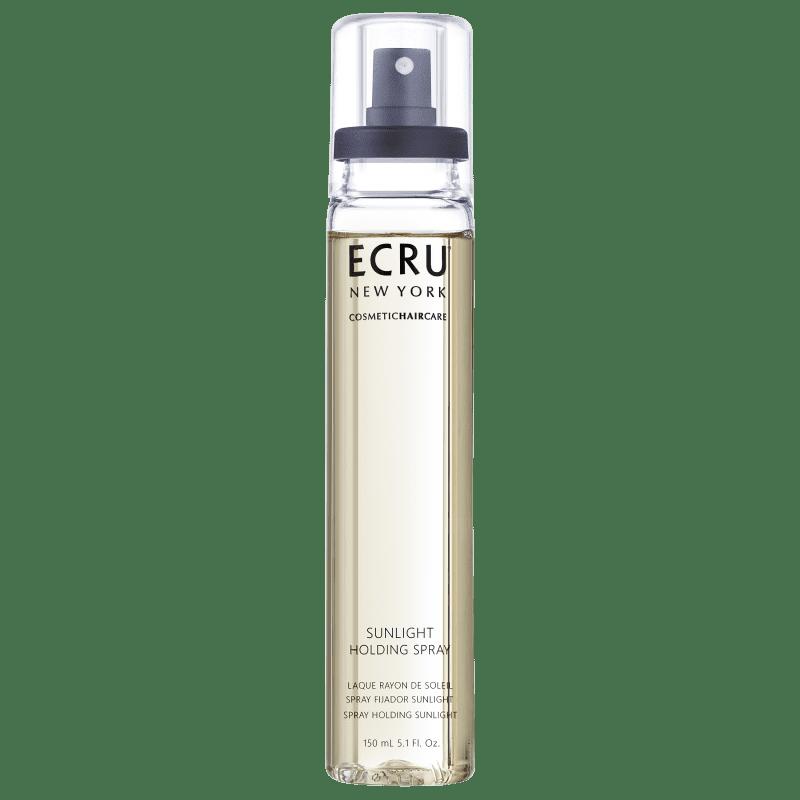 Ecru New York Sunlight Holding Spray - Finalizador 150ml