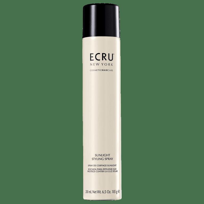 Ecru New York Sunlight - Spray Fixador 200ml