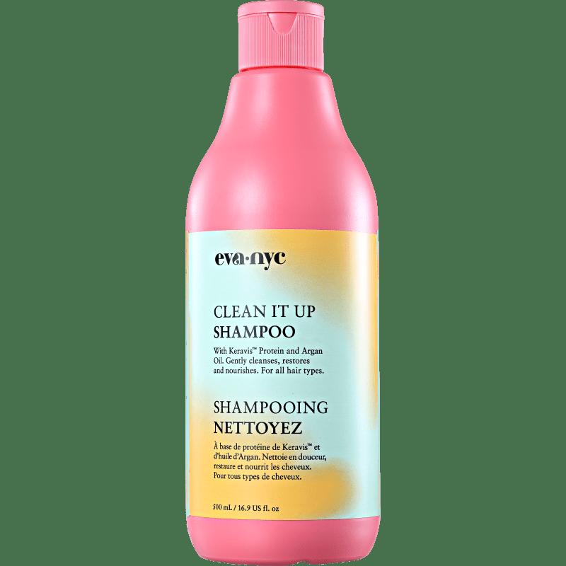 Eva NYC Clean It Up - Shampoo 500ml