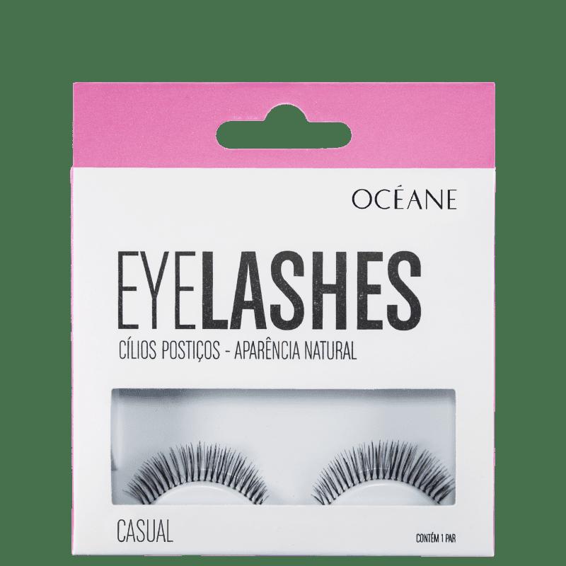 Eyelashes Casual - Cílios Postiços