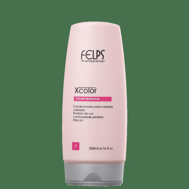 Felps Profissional XColor - Condicionador 200ml