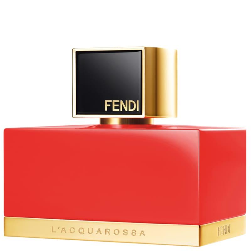L'Acquarossa FENDI Eau de Toilette - Perfume Feminino 75ml