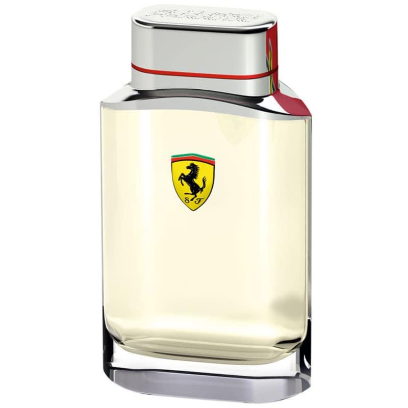 Scuderia Ferrari Eau de Toilette - Perfume Masculino 40ml