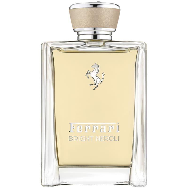 Bright Neroli Ferrari Eau de Toilette - Perfume Unissex 100ml