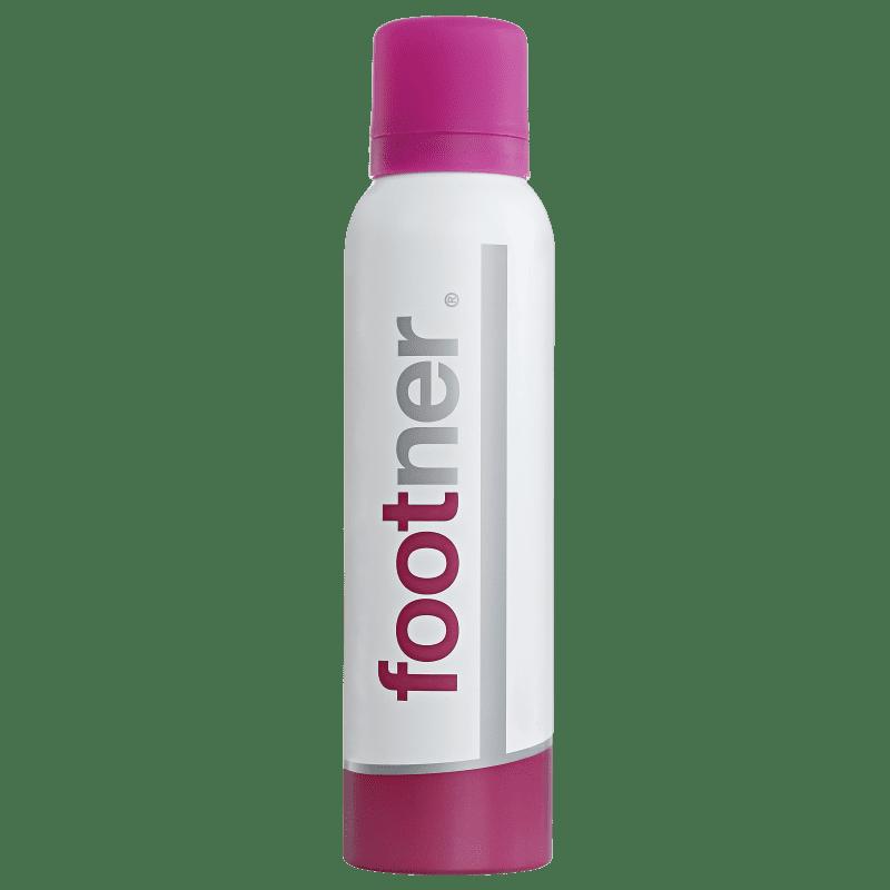 Footner Soft Foot Foam - Espuma para os Pés 100ml