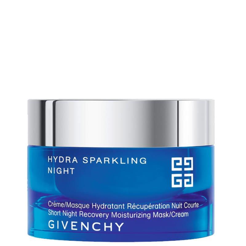 Givenchy Hydra Sparkling Night - Máscara Hidratante 50ml