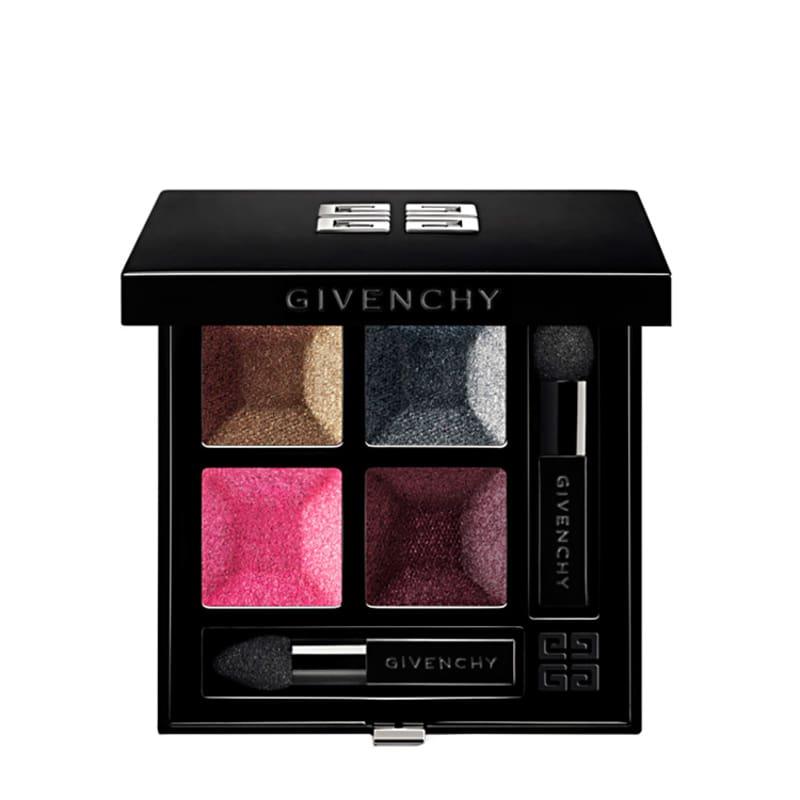 Givenchy Le Prisme Yeux Quatuor Renewal 3 Inattendue - Paleta de Sombras 4g