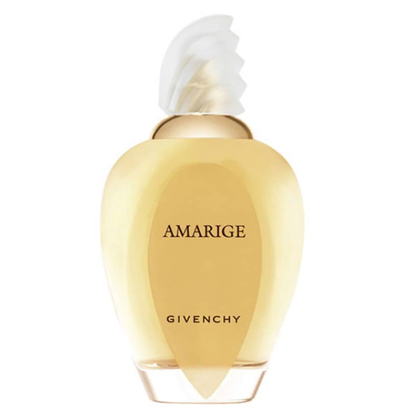 Amarige Givenchy Eau de Toilette - Perfume Feminino 30ml