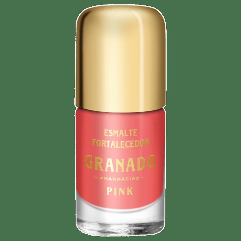 Granado Pink Fortalecedor Anita - Esmalte 10ml