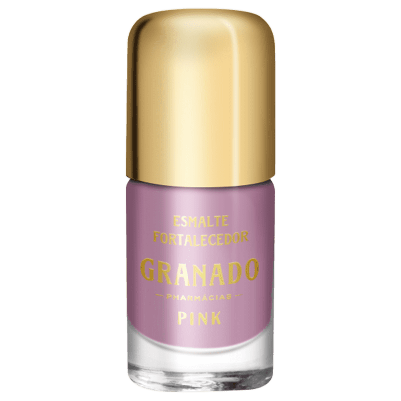 Granado Pink Fortalecedor Jane - Esmalte 10ml
