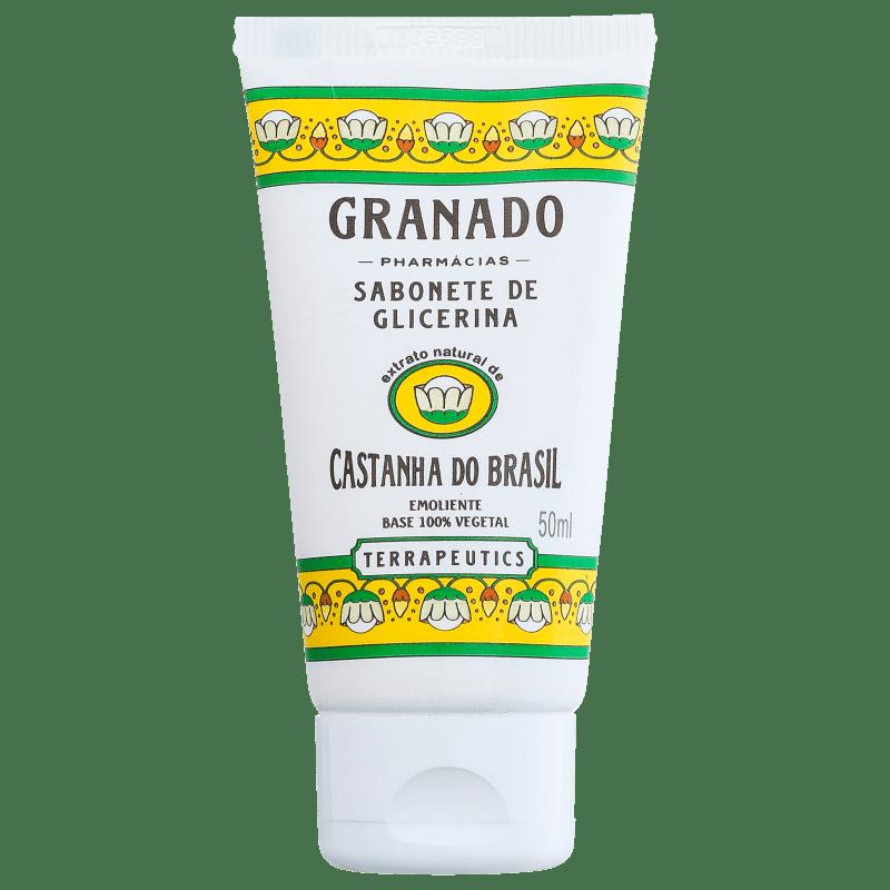Granado Terrapeutics Castanha do Brasil - Sabonete Líquido 50ml