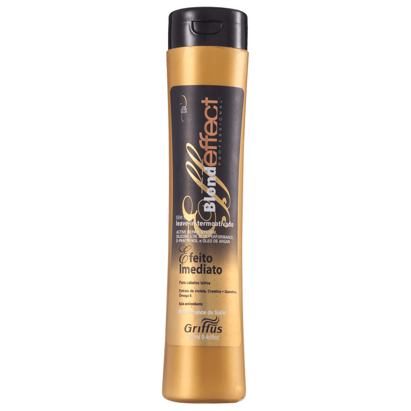 Griffus Blond Effect - Leave-in 280ml