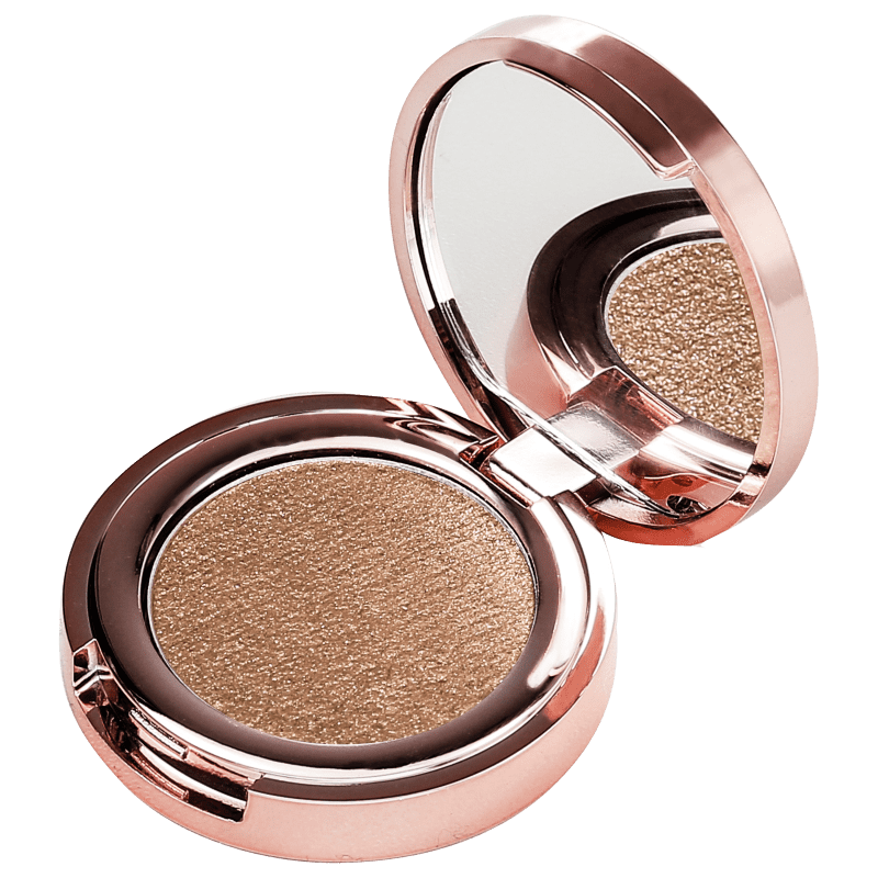 Hot MakeUp Hot Candy Moody Monday - Sombra Cintilante 2,5g