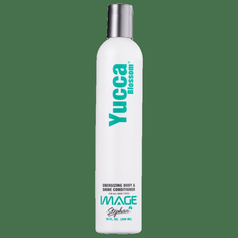 Image Yucca Blossom Energizing Body & Shine Conditioner - Condicionador 300ml