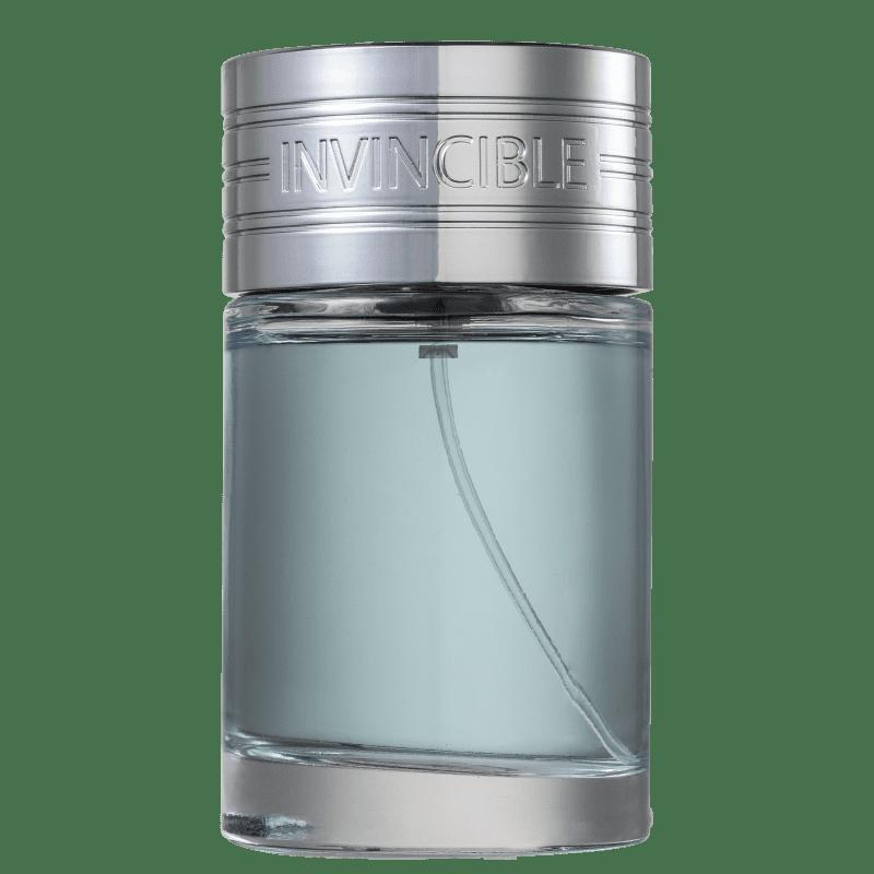 Invincible New Brand For Men Eau de Toilette - Perfume Masculino 100ml