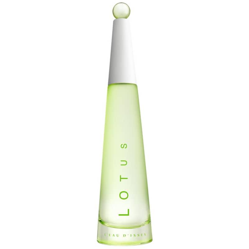 L'Eau d'Issey Lotus Issey Miyake Eau de Toilette - Perfume Feminino 50ml