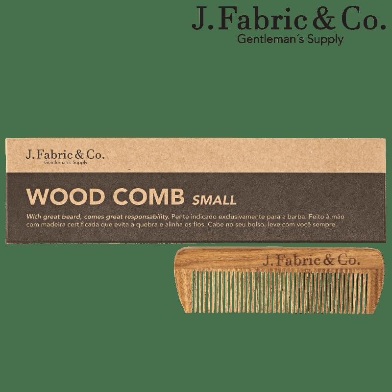 WOOD COMB SMALL