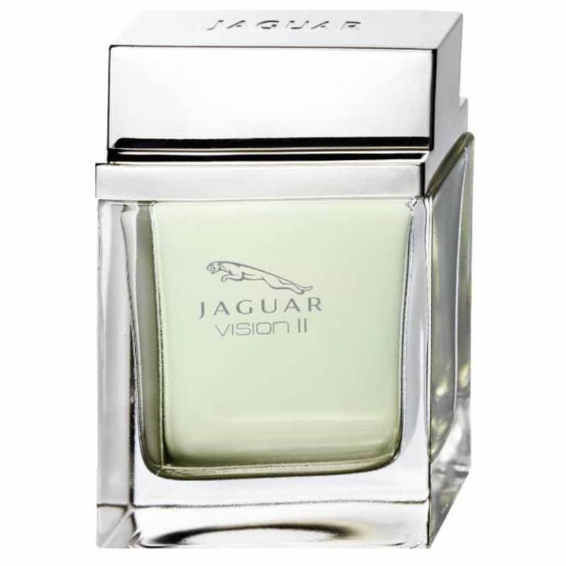 Vision 2 Jaguar Eau de Toilette - Perfume Masculino 100ml
