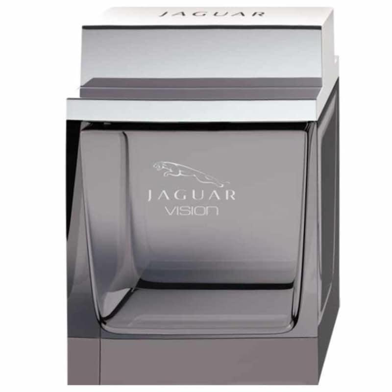 Jaguar Vision Eau de Toilette - Perfume Masculino 100ml