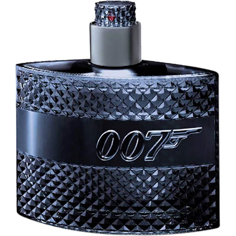 007 James Bond Eau de Toilette - Perfume Masculino 30ml