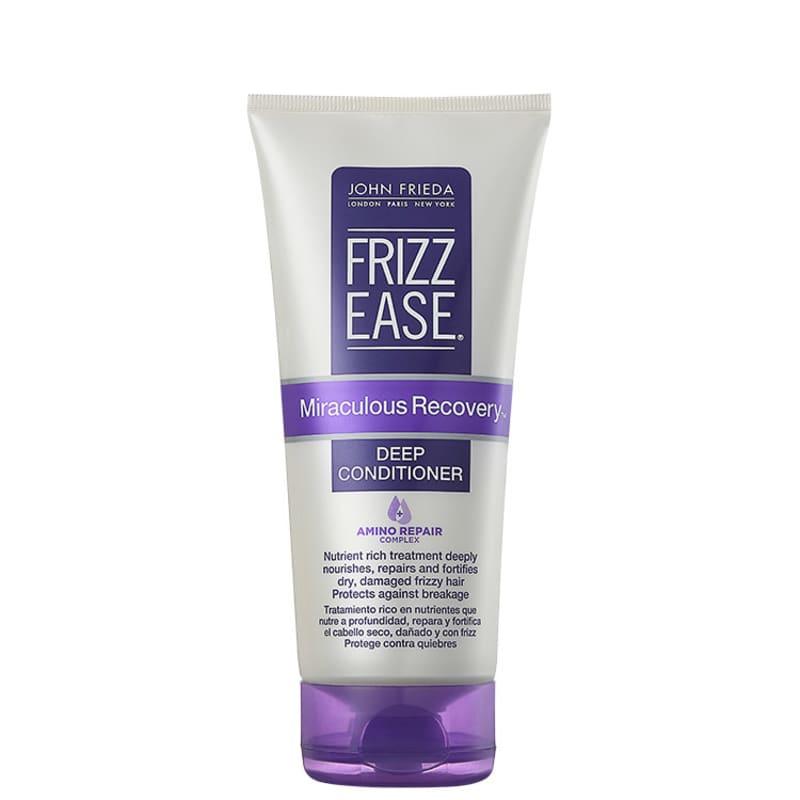 John Frieda Frizz-Ease Miraculous Recovery - Condicionador 177ml