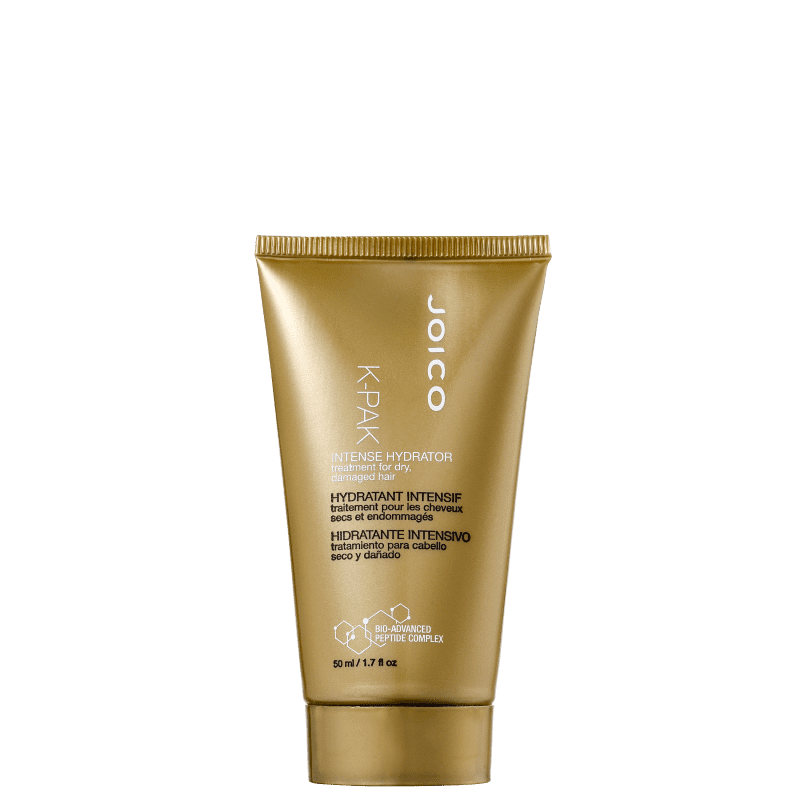 Joico K-PAK Intense Hydrator Dry Damage Hair - Máscara Capilar 50ml
